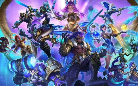 Hero paling kuat di Game mobile legend